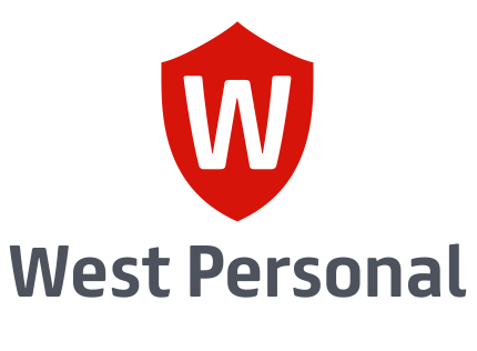 Logo West Personal